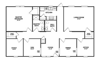 Exceptional ... Floor Plan With Decor Small Office Plans Layouts
