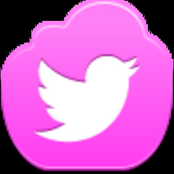 Twitter Bird Clip Art