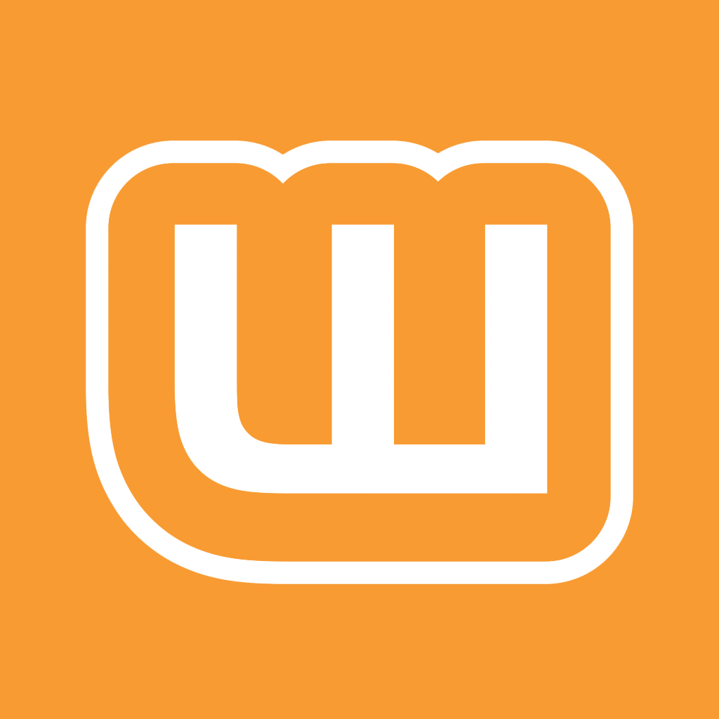 18 IOS Wattpad Icon Images