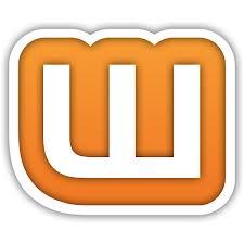 Wattpad Logo Transparent