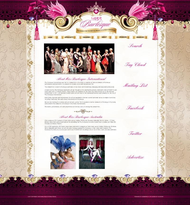 Website Design Blog