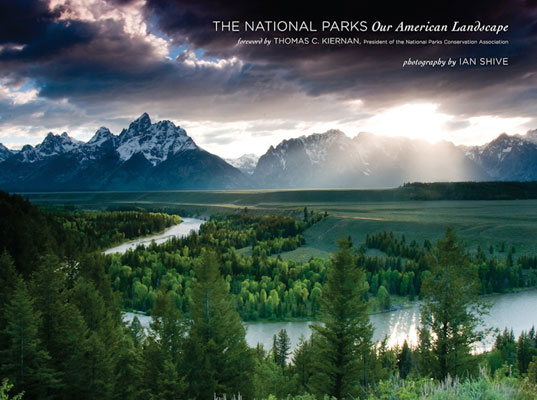 American Best National Parks