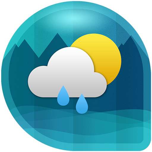 9 Android Weather App Icon Images