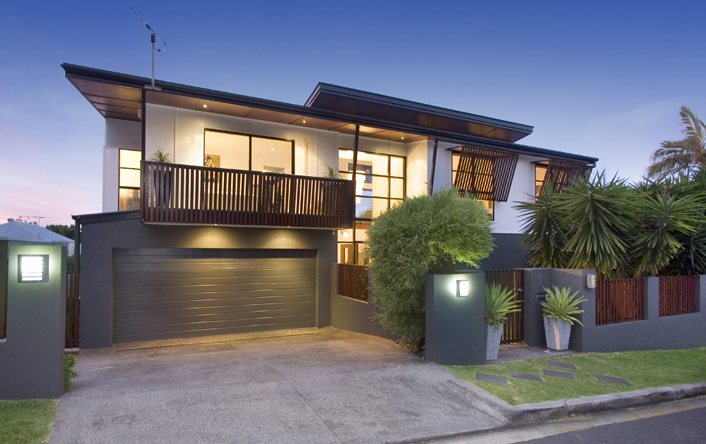 Residential architects brisbane home design for Residential architecture design