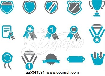 15 Electronic Security Badge Icons Images
