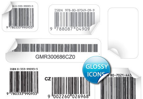Barcode Vector Free Download