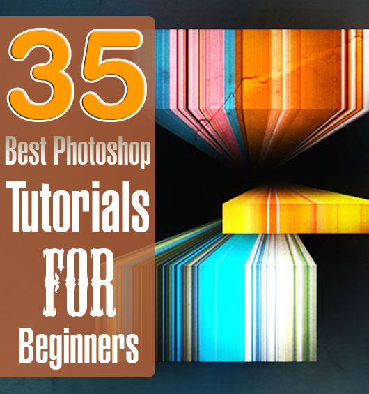 Basic Photoshop Tutorials for Beginners