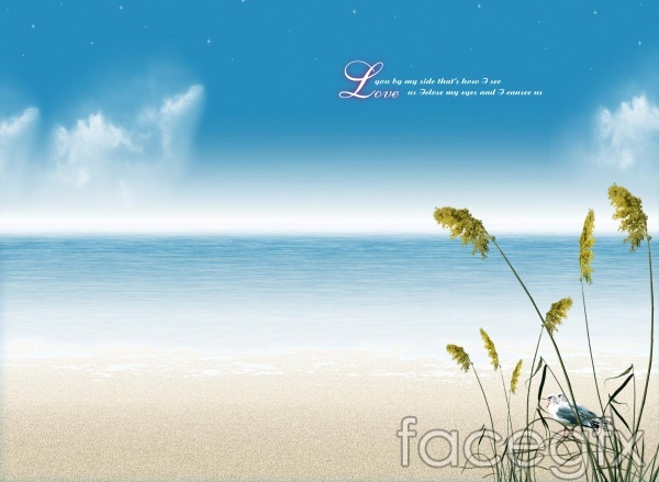 Beach Backgrounds for Desktop Free Download