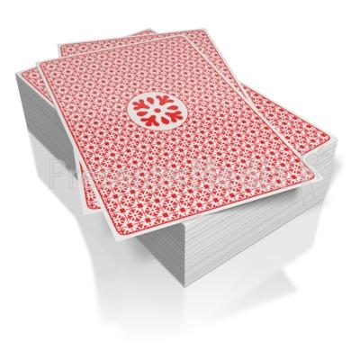 Card Deck Clip Art