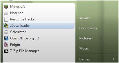 Change Windows Start Menu Icon