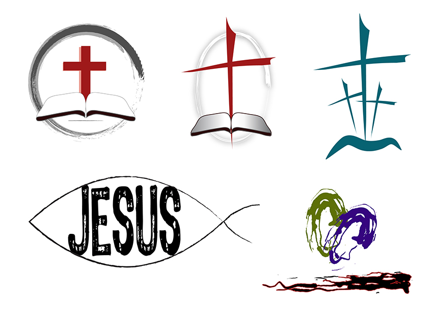 Christian Church Logo Clip Art