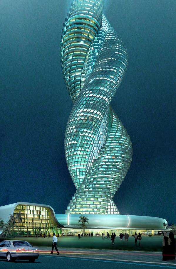 Cobra Building Kuwait