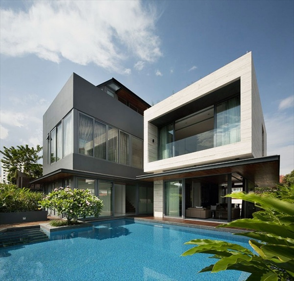 Cool House Design