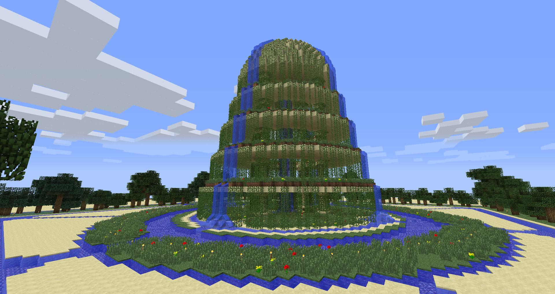 Cool Minecraft Building Ideas