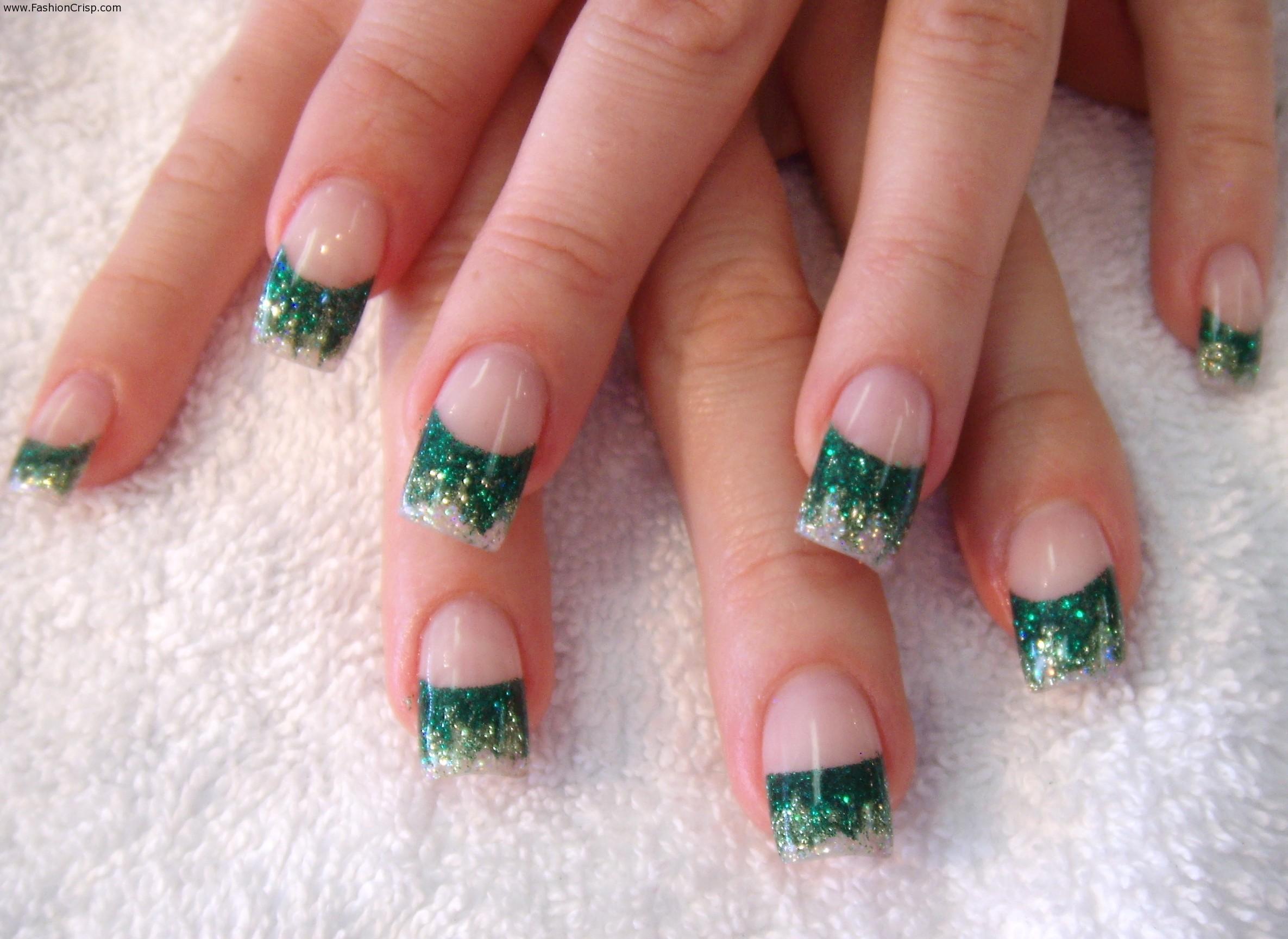 Cute Gel Nail Art Designs