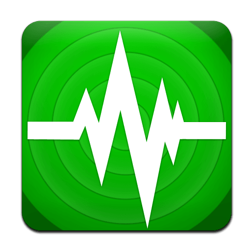 10 Earthquake Alert App Icon Images
