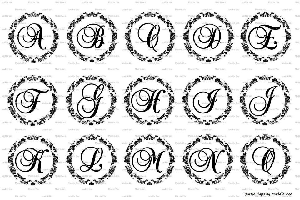 picture about Printable Fancy Lettering known as Extravagant Letter M Fonts