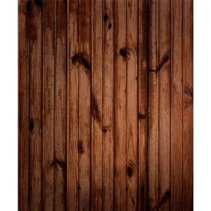 Faux Wood Photography Floor Mats