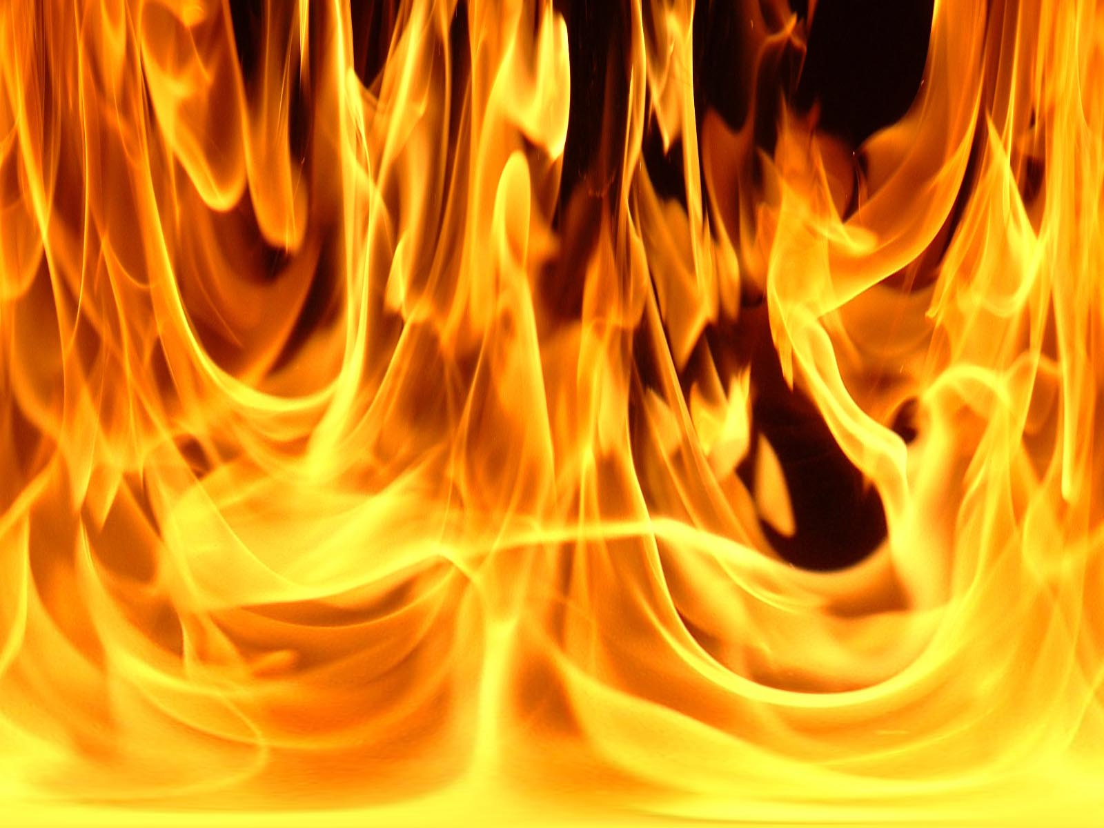 15 Fire Heat Cool Fonts Images