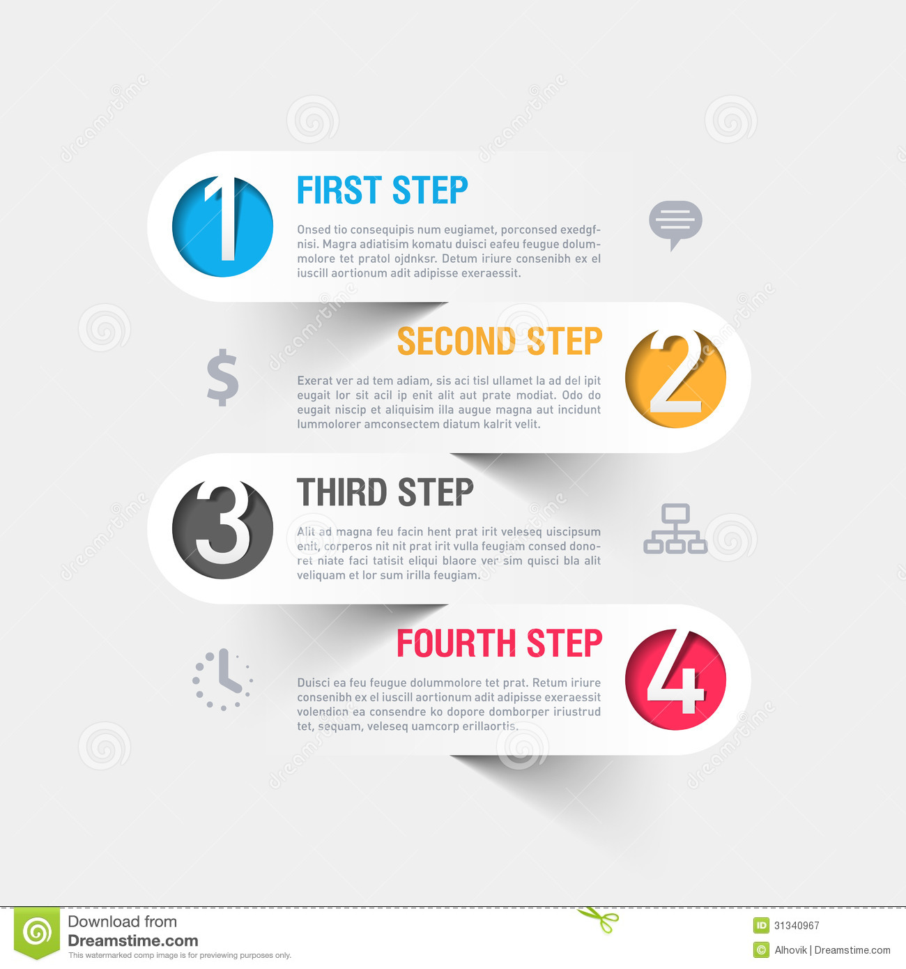 12 Free Business Infographics Images Grow Your Business