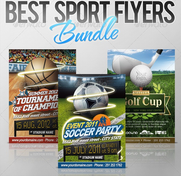 13 free psd flyer templates sports images football flyers templates free free sports flyer. Black Bedroom Furniture Sets. Home Design Ideas