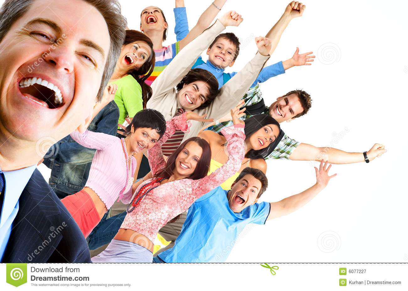 14 Happy People Stock Photography Images