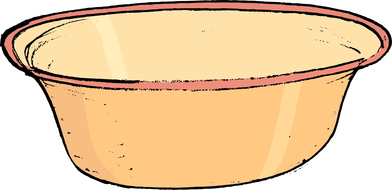 Free Vector Bowl