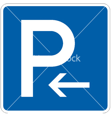 Free Vector Traffic Signs