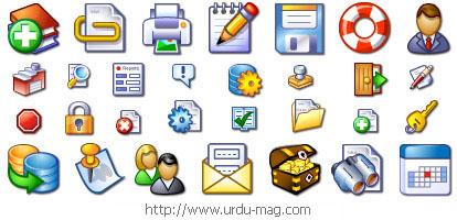 Free Windows Application Icons