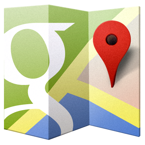 14 Google Navigation Icon Images