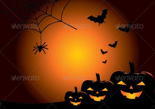 12 halloween posters templates images halloween invitation