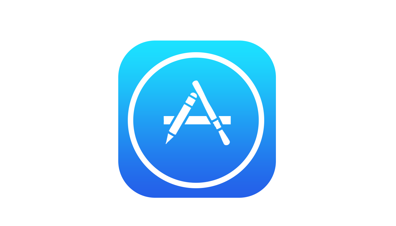 19 Available Icon Update App Store Images