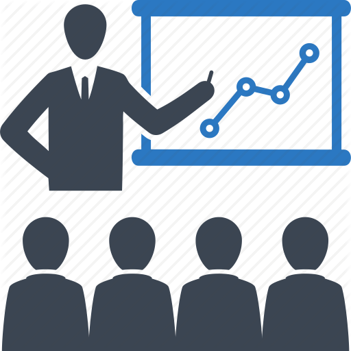 Business People Icon Png 8 Group Meeting Icon I...