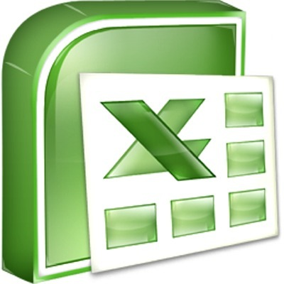 12 Excel Services Icon Images