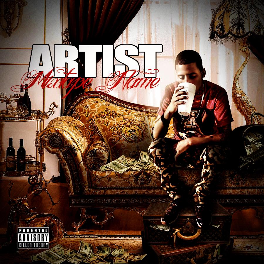 16 free mixtape covers psds images free mixtape cover templates free hip hop mixtape cover for Hip hop mixtape covers