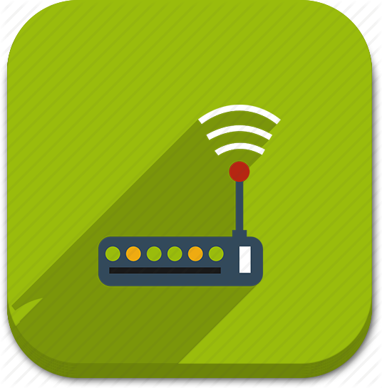 Modern Graphic Design App Icon