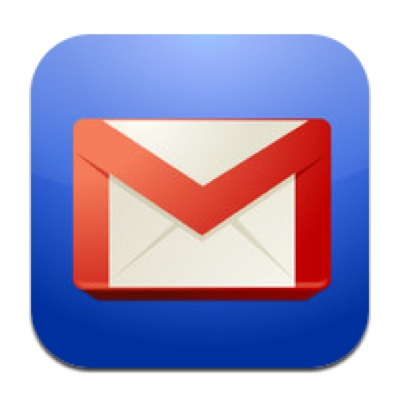 My Gmail Icon to Desktop