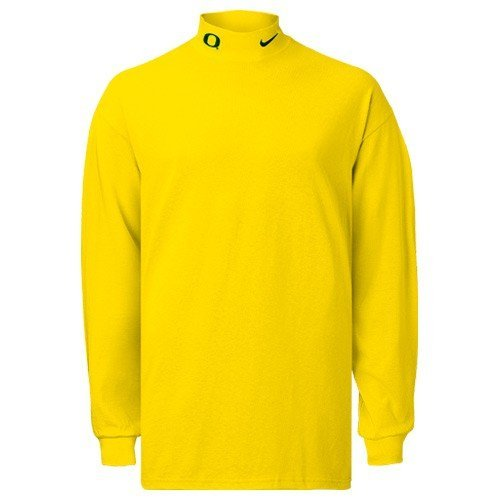 Nike Mock Turtleneck Long Sleeve
