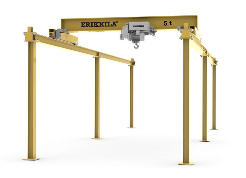 Overhead Crane Beam Design : Bridge crane design images overhead cranes