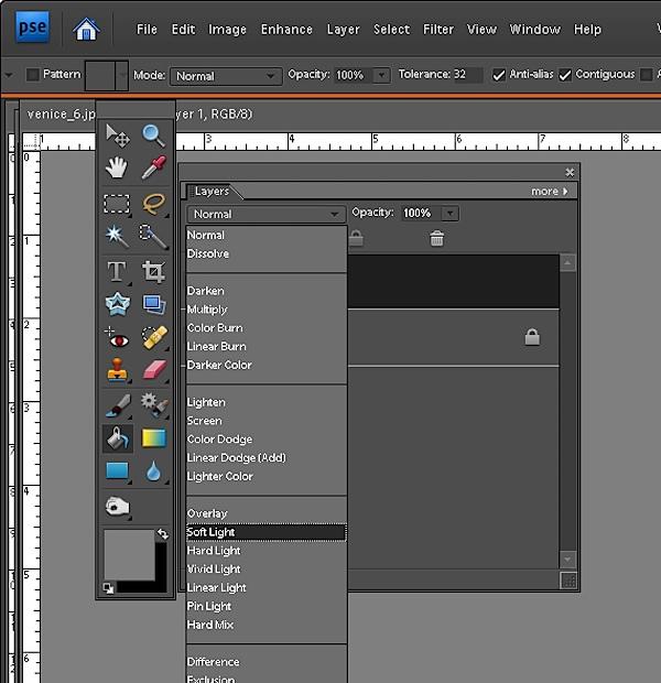 11 Photoshop Elements Tools List Images