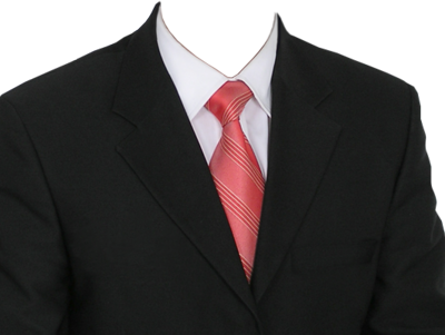 Photoshop PSD Men Suits