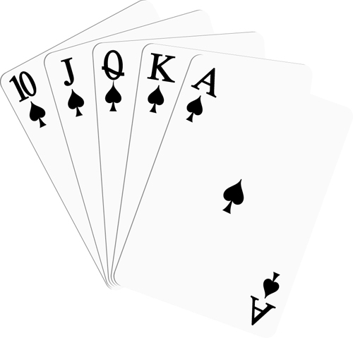 Playing Card Graphics Free