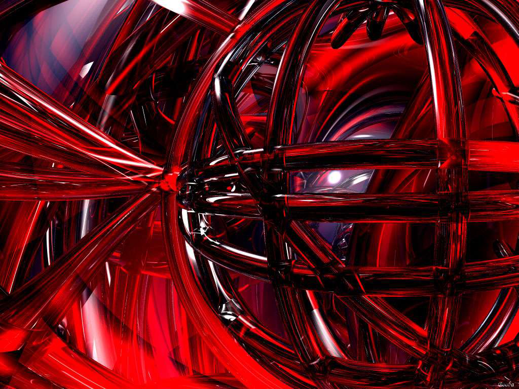 11 red 3d abstract designs images katy perry 39 part of for Red 3d wallpaper