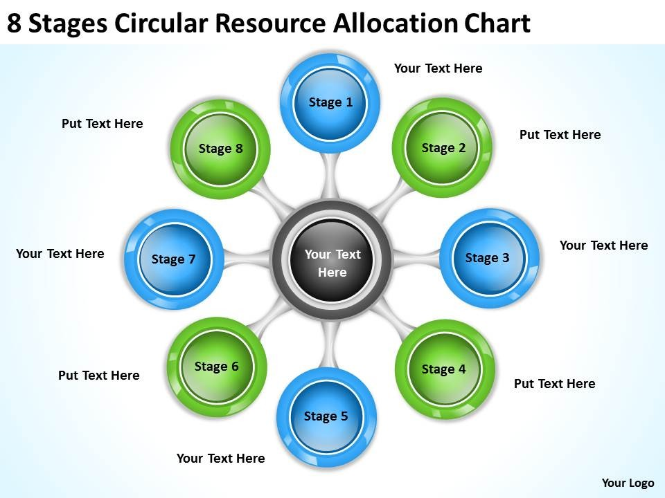 9 Resource Allocation Icon Images - Human Resources Allocation