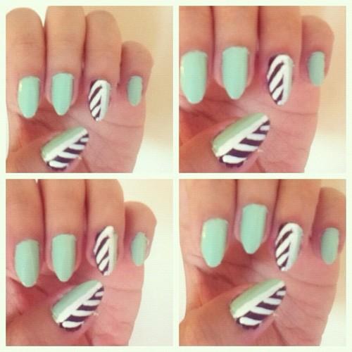Sharp Acrylic Nails Tumblr