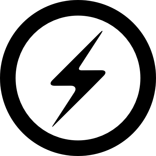 Speed Button Icon Vector