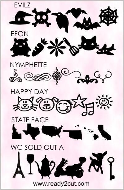 10 Cute Dingbat Fonts Images - Dingbat Font Symbols, Free Christmas