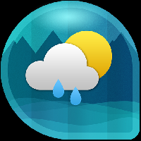 Android Clock Weather Widget Apk