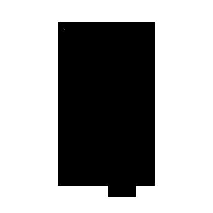 Transparent Mouse Cursor Icon