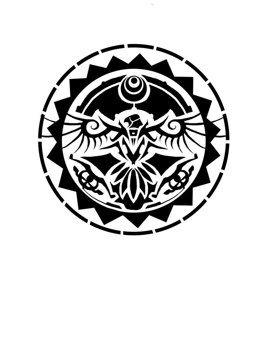 12 Eagle Eye Design Images